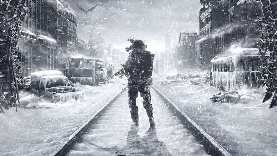 Powstaje nowa gra z serii Metro