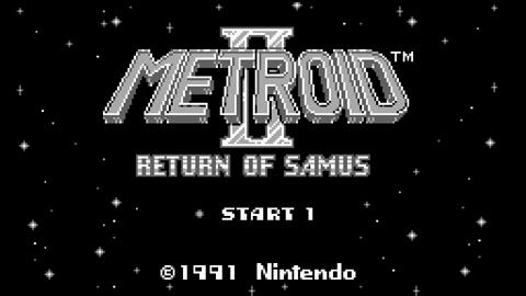 Fanowski remake drugiego Metroida zagrożony