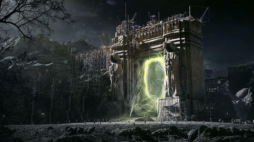 """""""Przez Mroczny Portal"""" - recenzja. Horda powraca do Azeroth!"""