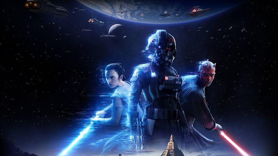Star Wars Battlefront 2 - recenzja. Skrzynka Pandory
