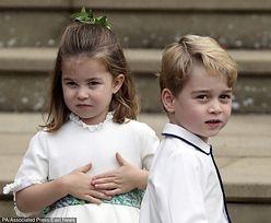 Księżna Kate i książę William są surowymi rodzicami. Nie pozwalają dzieciom na wszystko