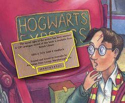 """""""Harry Potter"""" na twojej półce może być warty fortunę"""