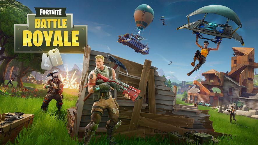 Kopiowanie PlayerUnknown's Battlegrounds wychodzi Fortnite na dobre