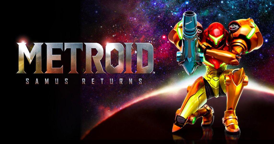Metroid: Samus Returns musiał być głównym powodem usuwania z sieci AM2R