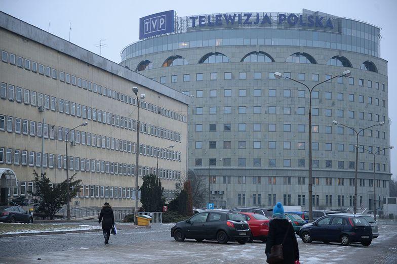 TVP domaga się przeprosin i wpłaty pieniędzy na cele charytatywne za naruszenie jej dóbr