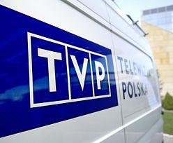 Udzielali wywiadu TVP. Rzuciło się na nich czterech pijanych mężczyzn
