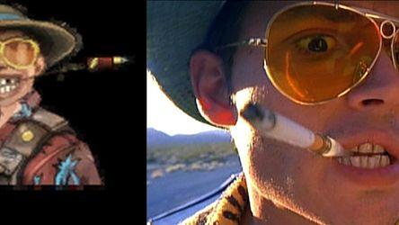 Pierwsze plotki o dodatku do Borderlands 2 - Piraci, róż i Las Vegas Parano?