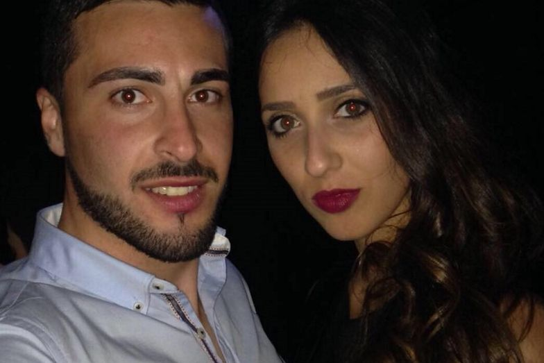Zamordował partnerkę z zemsty, że zaraziła go koronawirusem. Oboje byli zdrowi