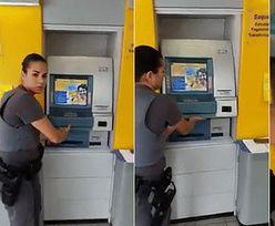 Uważaj na bankomaty. Oto jak złodzieje mogą cię okraść