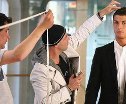 Fryzjer Cristiano Ronaldo zamordowany w pokoju hotelowym
