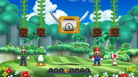 W marcu już po raz dziewiąty zabawimy się z Mario