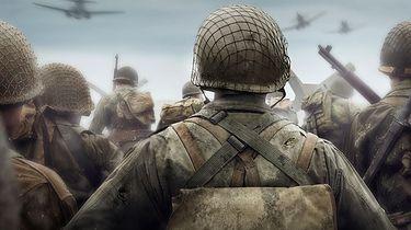 A ekranizacje Call of Duty nadal powstają