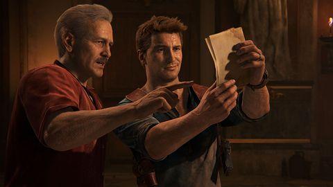 Naughty Dog to goście z niesamowitym dystansem do siebie. Dowód? Trofea w Uncharted 4
