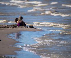 Naukowcy alarmują o niebezpieczeństwie czyhającym na dnie Bałtyku