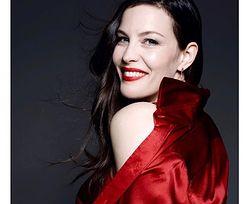 Liv Tyler reklamuje bieliznę. Z takich zdjęć dumna byłaby każda kobieta!