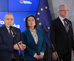 Prawybory prezydenckie w PO. Grzegorz Schetyna zdradza szczegóły debaty