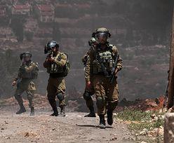 Krwawa wymiana ognia w Strefie Gazy. Tak źle nie było od lat