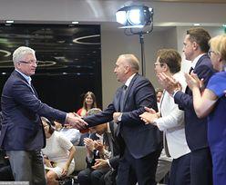 Prawybory w PO. Jacek Jaśkowiak walczy o miejsce we władzach partii