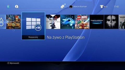 Wkrótce nadejdzie aktualizacja 2.01 do PS4 i naprawi problemy ze stanem czuwania