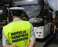 Diagnosta przybił pieczątki niesprawnym autobusom. Teraz trafi przed sąd