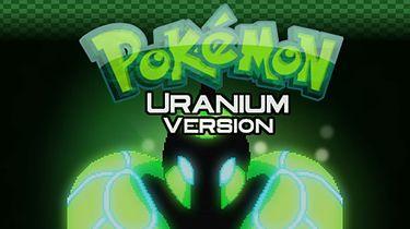 Pokémon Uranium to zając, bo zaraz ucieknie