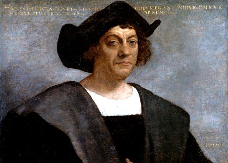 Amerykanie mają dość Kolumba. Powoli usuwają go z historii