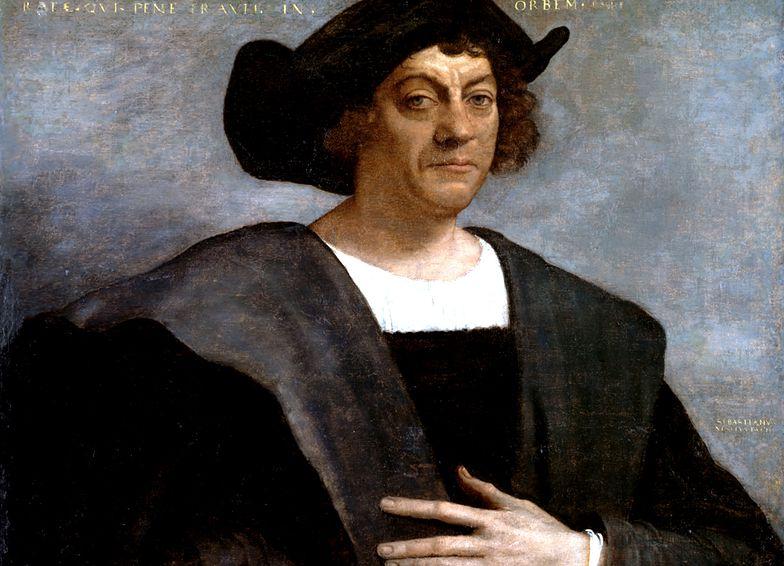 Skradziony list Kolumba powielił trasę odkrywcy