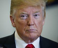 Trump grozi Turcji wielkimi sankcjami. Jest odpowiedź