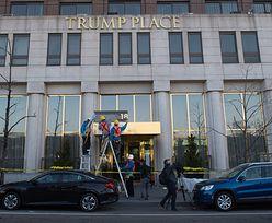 Nie chcieli nazwiska Trumpa w nazwie apartamentowców. Dopięli swego