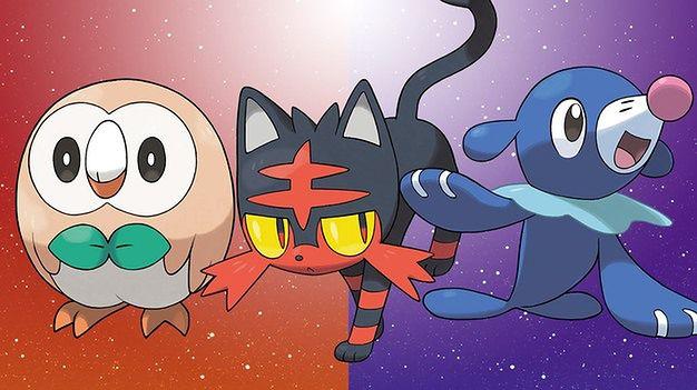 """Czy jest szansa na """"prawdziwe"""" Pokémony na telefonach komórkowych?"""