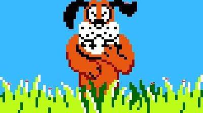 Tajemnice Duck Hunt odkryte