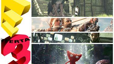 Przeżyjmy to jeszcze raz. Niespodzianki, konkrety oraz mgliste obietnice gier z E3 2015 na zwiastunach i prezentacjach rozgrywki