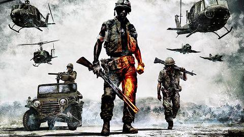 Plotka, w którą chce się wierzyć - w przyszłym roku zagramy w Battlefield: Bad Company 3