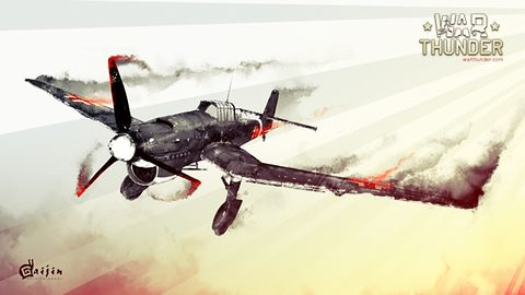 War Thunder: podniebna strzelanina trafi na PlayStation 4