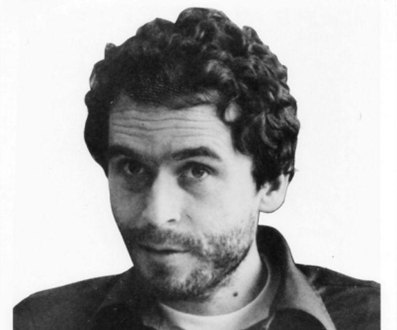 Seryjny morderca Ted Bundy