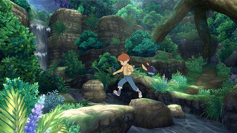 Ni no Kuni na PlayStation 3 wygląda obłędnie