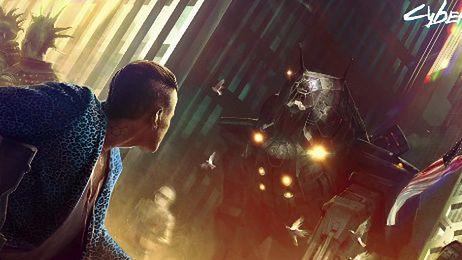 Poznaliśmy nową grę twórców Wiedźmina - nazywa się Cyberpunk. TEN Cyberpunk