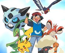 Czy znasz nazwy wszystkich pokemonów? Sprawdź się