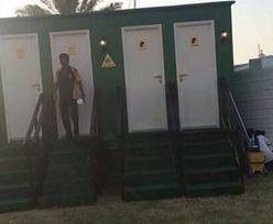 Taka toaleta może być tylko w Dubaju