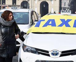 Uber zdelegalizowany we Włoszech - ma kilka dni na wycofanie się z kraju