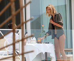 Wpadka Anji Rubik w Cannes