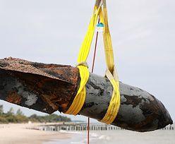 Saperzy neutralizują bomby w Kołobrzegu. Tacy specjaliści jeszcze długo będą mieli co robić