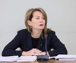 PiS wycofało kandydaturę Chojny-Duch. Lawina komentarzy po decyzji partii