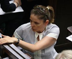 """Joanna Mucha rozważa start na szefa PO. """"Jest potrzebna zmiana"""""""