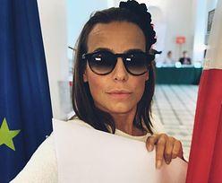 Eurowybory 2019: Celebryci przy urnach. Zobacz, jak głosują gwiazdy