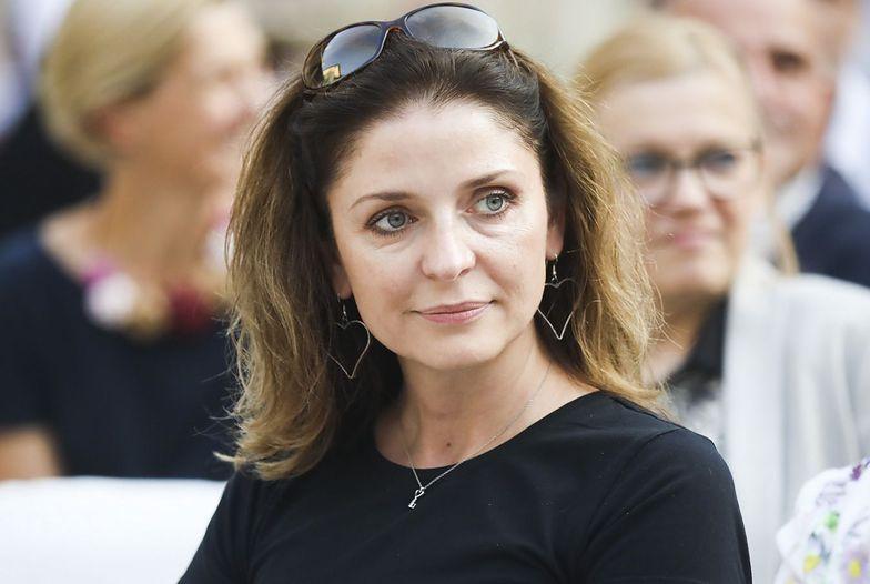 Joanna Mucha komentuje przegrane wybory