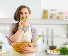 Produkty idealne dla twojej skóry, które masz w kuchni