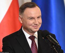 Wybory prezydenckie 2020. Andrzej Duda może liczyć na pomoc proboszcza z Wierzbnej