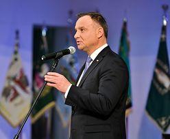 Trybunał Konstytucyjny. Prezydent Andrzej Duda przyjmie ślubowanie od nowych sędziów