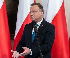 Andrzej Duda i ułaskawienia. Wiemy wobec kogo prezydent zastosował prawo łaski [TYLKO U NAS]